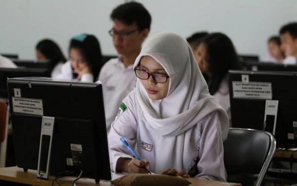 Ini Daerah 'Jawara' Kasus Kecurangan UN - JPNN.com