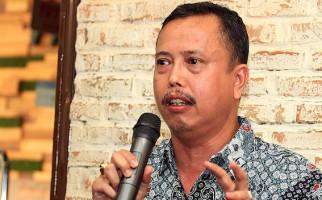 Bang Neta IPW Sebut KPK dan Pendukungnya Tak Bisa Semau Gue Lagi - JPNN.com