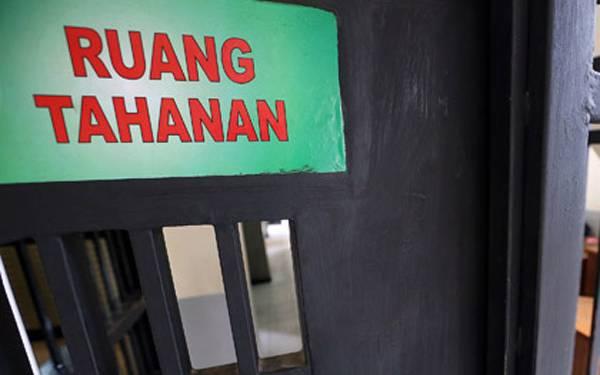 Pembobol Kartu ATM Ini Akhirnya Diringkus Polisi - JPNN.com