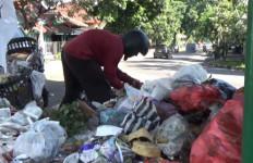 Sampah Warga Jakarta Menurun saat Lebaran - JPNN.com