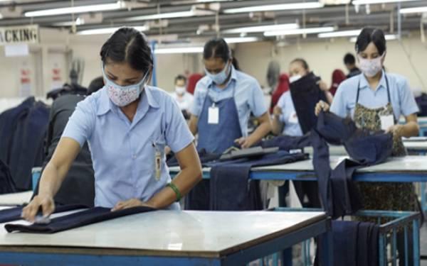 Investasi Asing di Industri Tekstil Naik 17,98 Persen - JPNN.com