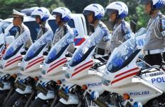 Pesan dari Komisioner Kompolnas di HUT ke-65 Lalu Lintas Bhayangkara - JPNN.com
