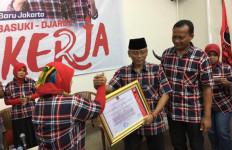 Yakin Cepat jadi PNS, Relawan FHK2I Deklarasi Dukung Ahok-Djarot - JPNN.com