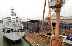 Kalah Strategis, Pelabuhan Makassar Bisa Disalip Bitung - JPNN.com