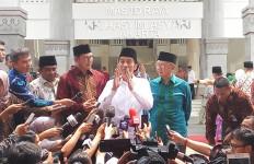 Alasan Jokowi Namai Masjid KH Hasyim Ashyari …Dalam Banget - JPNN.com