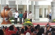 Sumarsono: Masjid KH Hasyim Asyari Diprakarsai Gubernur DKI - JPNN.com