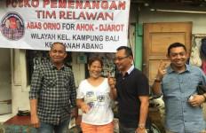 Bentuk Relawan, Bupati MBD All Out Menangkan Ahok-Djarot - JPNN.com