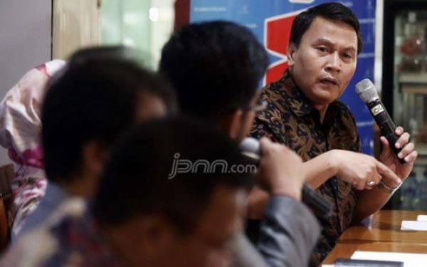 Mardani Ali Sera Haramkan #2019GantiPresiden, Tutup Buku, Enggak Mau Lagi - JPNN.com
