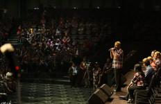 Wako Solo Ajak Warga Jawa di Jakarta Membalas Jasa Ahok-Djarot - JPNN.com