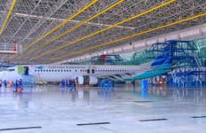 Garuda Indonesia Rugi Rp 2,88 Triliun - JPNN.com