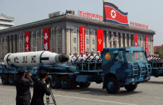 Tiongkok Setop Ekspor Komponen Nuklir ke Korut - JPNN.com