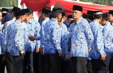 Wakil Ketua Dewan Heran, Kok Ada PNS Gabung LSM - JPNN.com