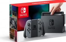 Nintendo Siapkan Switch Berukuran Lebih Mini - JPNN.com