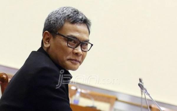 Mantan Jubir KPK Ini Mundur dari Staf Khusus Presiden - JPNN.com