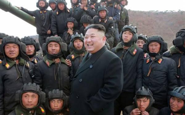 Terbukti! Korea Utara Cuma Gertak Sambal - JPNN.com