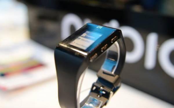 ZTE Kenalkan Jam Tangan Pintar Android Wear Termurah - JPNN.com