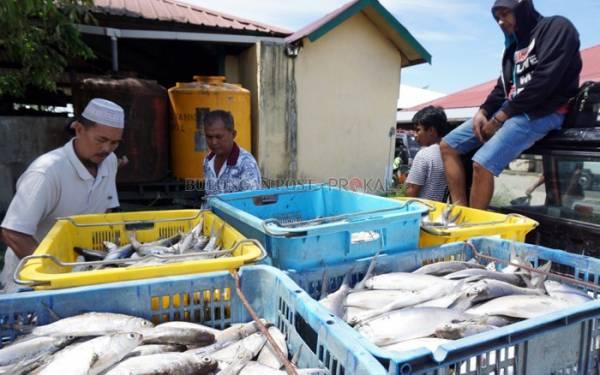 Nggak Kapok-Kapok, Nelayan Asing Masih Berani Curi Ikan di Indonesia - JPNN.com