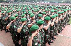 Kabar Gembira untuk Anggota TNI, Polri, dan Babinsa - JPNN.com