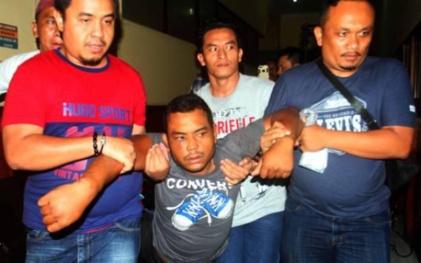 Kronologi Pembunuhan Sekeluarga Berdasar Pengakuan Pelaku, Sadis! - JPNN.com