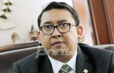 Bismillah, Fadli Zon Jadi Pengusul Pertama Pansus Angket TKA - JPNN.com