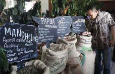 Petani Mulai Gencar Produksi Kopi Panggang dan Bubuk - JPNN.com