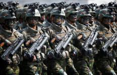 Sudah Kirim Pasukan ke Perbatasan, Korut Ternyata Cuma Serang Korsel Pakai Kertas - JPNN.com