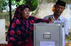 Perolehan Suara Joko Langsung Dialihkan ke Partai - JPNN.com