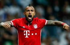 Rebutan Arturo Vidal, Manchester United Salip Inter Milan - JPNN.com