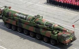 Jepang Curiga Korut Kembangkan Senjata Pemusnah Massal Baru - JPNN.com