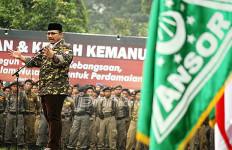 Dukung Polri, Gus Yaqut: Perusuh pada 21-22 Mei Merusak Demokrasi - JPNN.com