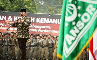 Ini Kritik GP Ansor Terhadap RUU Cipta Kerja - JPNN.com