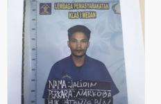 Gawat! Napi Ini Berhasil Kabur dari Lapas Tanjung Gusta Medan - JPNN.com