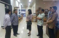LLP-KUKM dan CCB Indonesia Beri Bimbingan Teknis Buat Mitra KUKM - JPNN.com