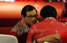 Gerindra Jangan Terlalu Berharap Kursi Ketua MPR, nih Omongan Pramono Anung - JPNN.com