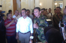 Jakarta Kota Terbaik di Dunia, Ferdinand Ingat Kalimat Ahok - JPNN.com