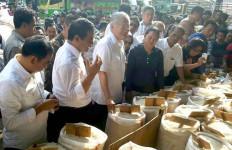 Menteri Amran: Mari Perangi Kartel Pangan - JPNN.com