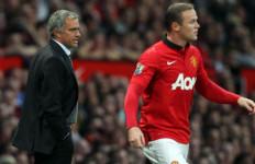 Rooney Berpeluang Tampil Bela MU Lawan Anderlecht - JPNN.com