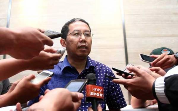 Resmi Tersangka, Jokdri Dikawal Bak Presiden, Ogah Diwawancara - JPNN.com