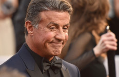 Ini Bocoran Karakter Sylvester Stallone di Guardians of The Galaxy 2 - JPNN.com