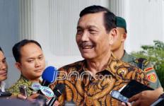 Menko Luhut Minta KPK Tindak Praktik Penyelundupan Nikel - JPNN.com