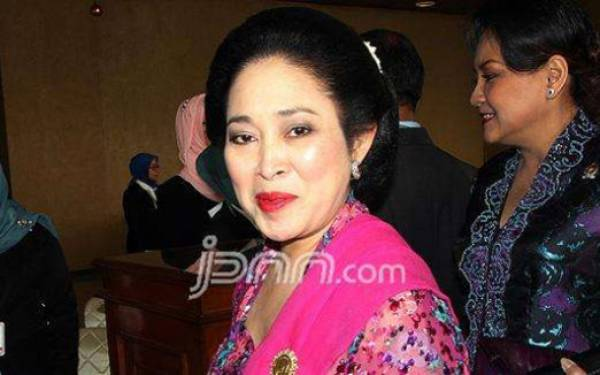 Bandingkan Perolehan Suara Katon Bagaskara, Hanafi Rais, Titiek Soeharto - JPNN.com