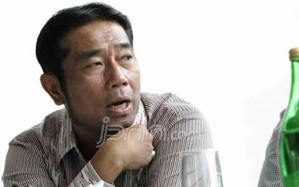Kemasi Barang-Barang, Haji Lulung Bersiap Tinggalkan DPRD - JPNN.com