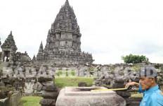 Ikatan Ahli Arkeologi Minta Konser di Prambanan Dibatalkan - JPNN.com