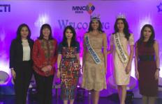 Baru Kenalan, Miss World Sudah Sebut Jakarta Rumah Kedua - JPNN.com