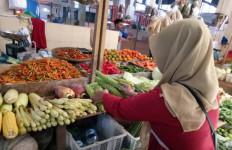 Tenang, Harga Pangan Masih Stabil di Pasar Tradisional - JPNN.com