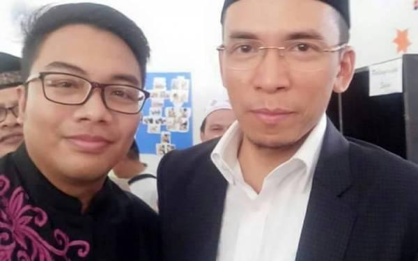 Komponis Lagu-Lagu Afgan Bentuk Komunitas Pendukung Gubernur NTB - JPNN.com