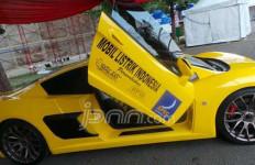 Asyik! Kendaraan Listrik Dibebaskan Biaya-Biaya Ini Hingga Parkir Murah - JPNN.com