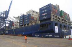 Hari Kedua Aksi Mogok Kerja, Pastikan Pelayanan Pelabuhan Tj Priok Berjalan Normal - JPNN.com