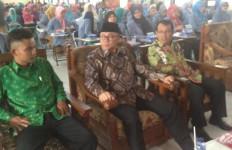 Ketua MPR Ajak Generasi Muda Melek Politik - JPNN.com