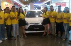 Penjualan Toyota Agya Diprediksi Melonjak 2 Kali Lipat - JPNN.com